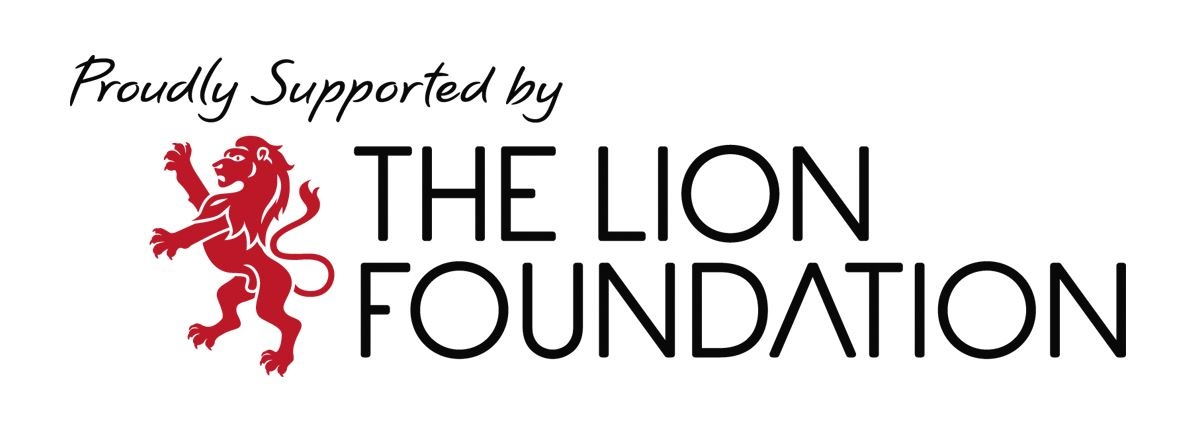lion foundation 1